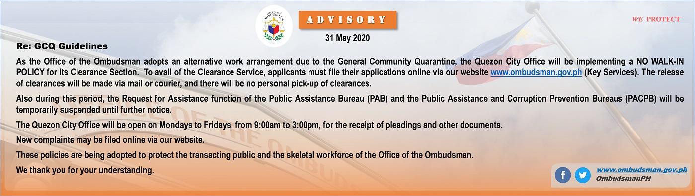 OMB-Advisory-31 May 2020-website-1399x395pix-latest